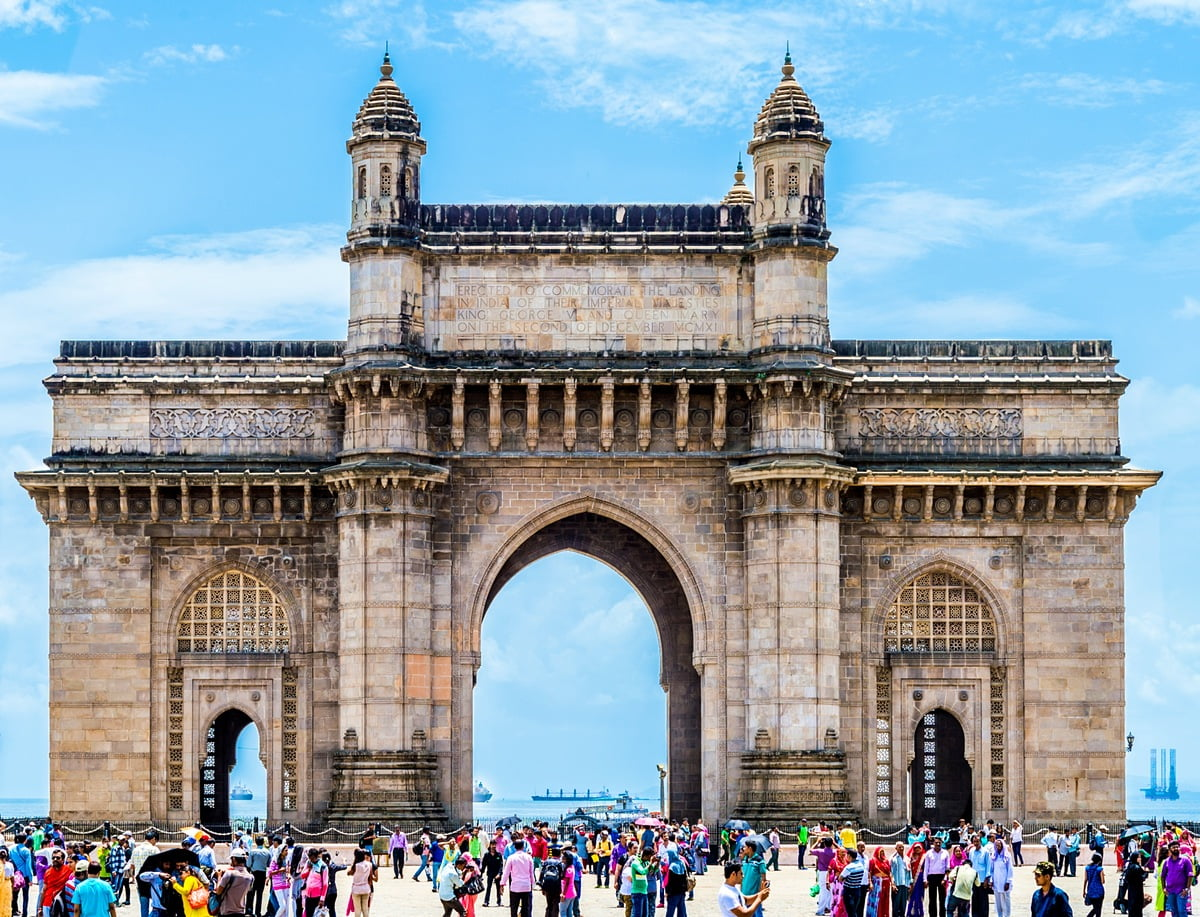 mumbai is a coastel town of india
