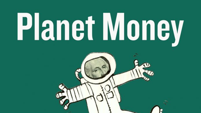 Best Podcast to Listen to - Planet Money