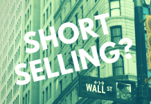 What is this short selling and how do you short sell a stock? Read this edition of Everything Finance to find out!