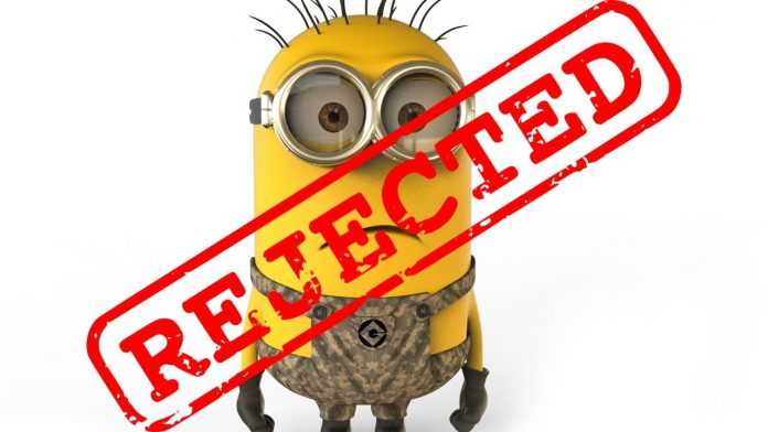 Minions are horrible