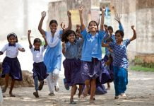 rights for girl child india