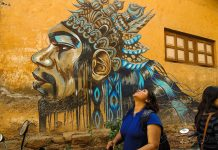Pune Street Art Project