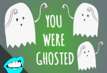 Why Do Men Ghost