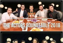 Rajeev Masand's Actresses Roundtable