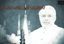 Anti-Satellite Weapon