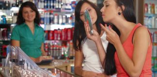 Beauty industry in India