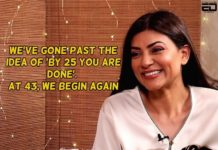 sushmita sen interview