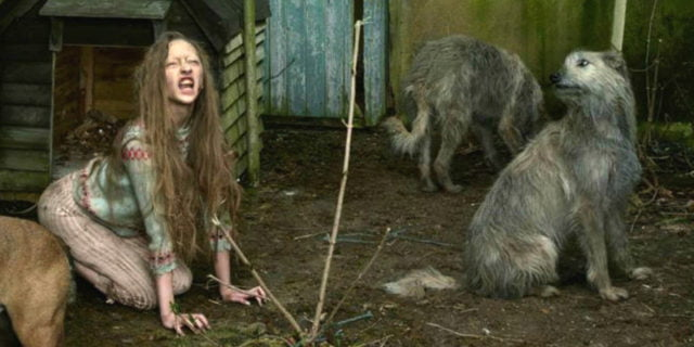 Raised By Apes and Wolves: Fictions Top 11 Feral Children