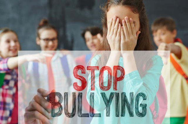anti-bullying app