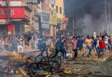 delhi riots