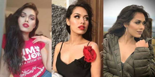 Indian-origin Miss England removes crown, chooses stethoscope to fight covid